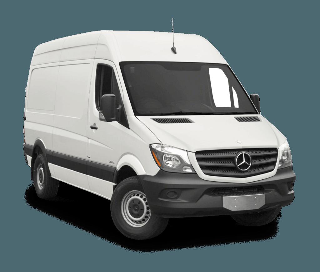 self-employed-van-finance
